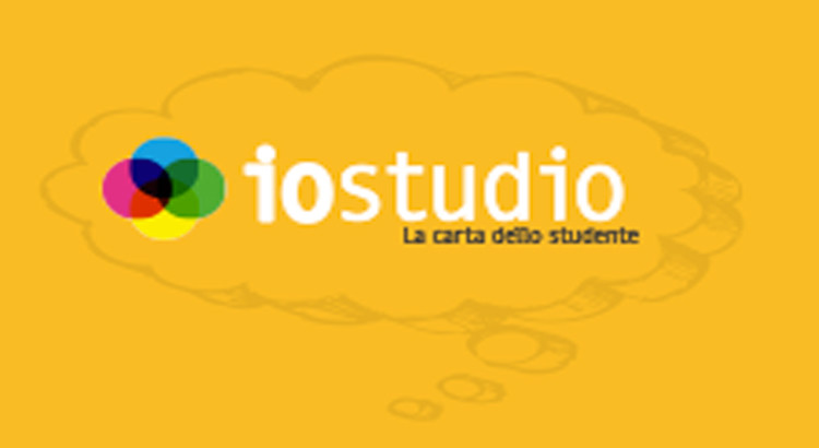 "VOUCHER ""IoStudio""2017"