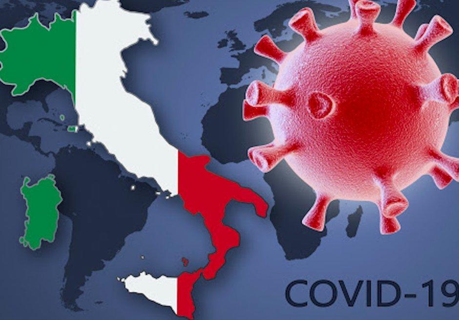 INFORMATIVA MONITORAGGIO EPIDEMIA CASI COVID-19