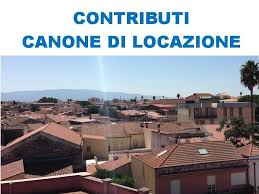 AVVISO CONTRIBUTI CANONI DI LOCAZIONE 2019