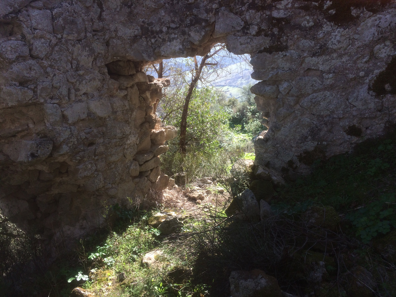 Castello di Bonvehi